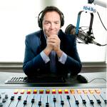 Marc Freedman at North shore 1049 studio