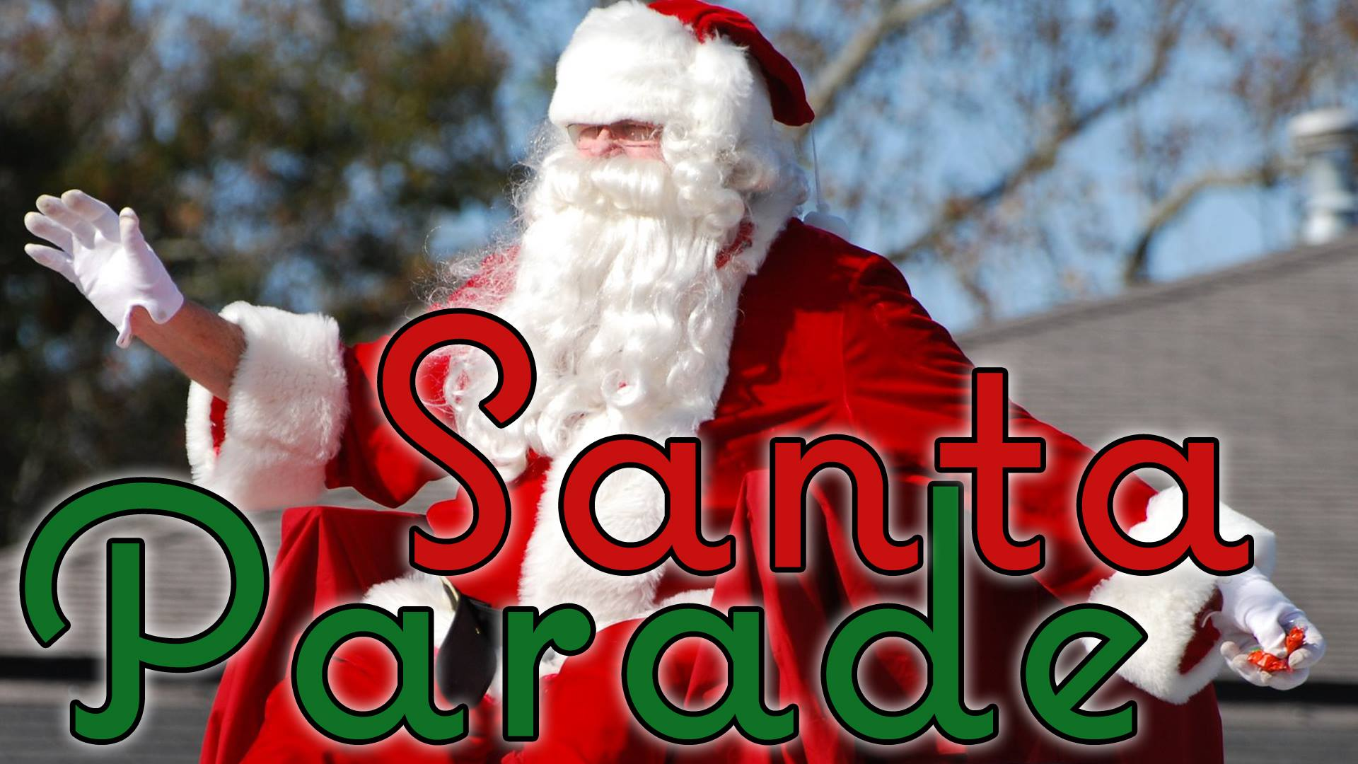 North Andover Christmas Parade 2020 North Andover Santa Parade | North Shore 104.9 FM