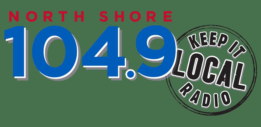 North Shore 104 9 FM   WBOQ-FM