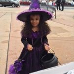 The sweetest witch ever