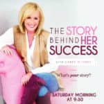 Story Behind Her Success image