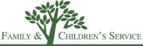 Family & Children's Service Logo