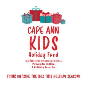 Cape Ann Kids Logo