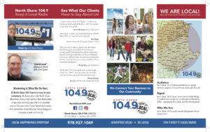 104.9 Radio Brochure