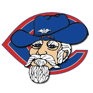 Christian county colonels logo