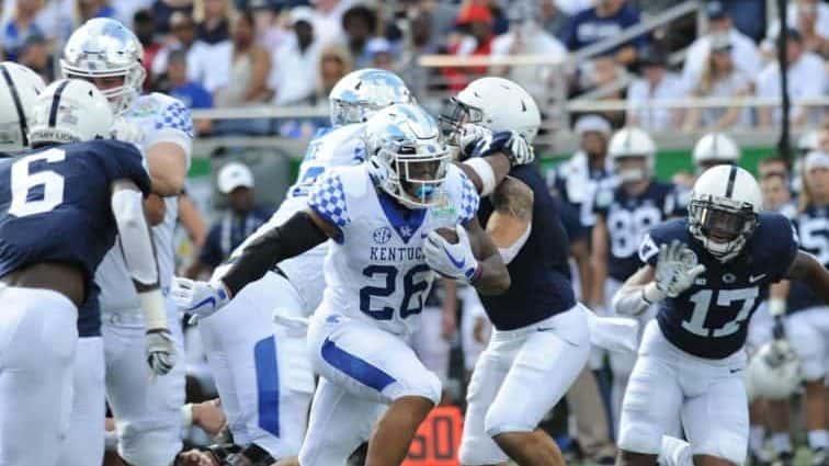 Snell Breaks Record as Kentucky Wins Citrus Bowl  2ca07dde6