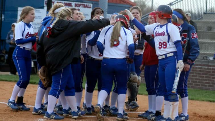Lady Colonels to Face Loaded Softball Schedule in 2019