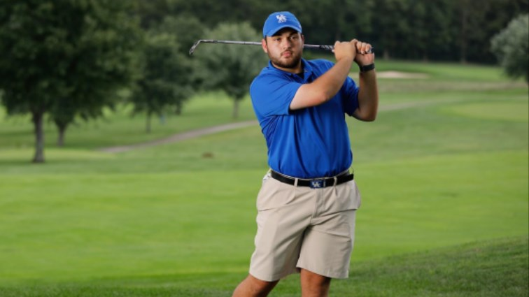 Cullan Brown Fires 64 To Grab First Round Lead For Uk At Mason Rudolph Championship Your Sports Edge