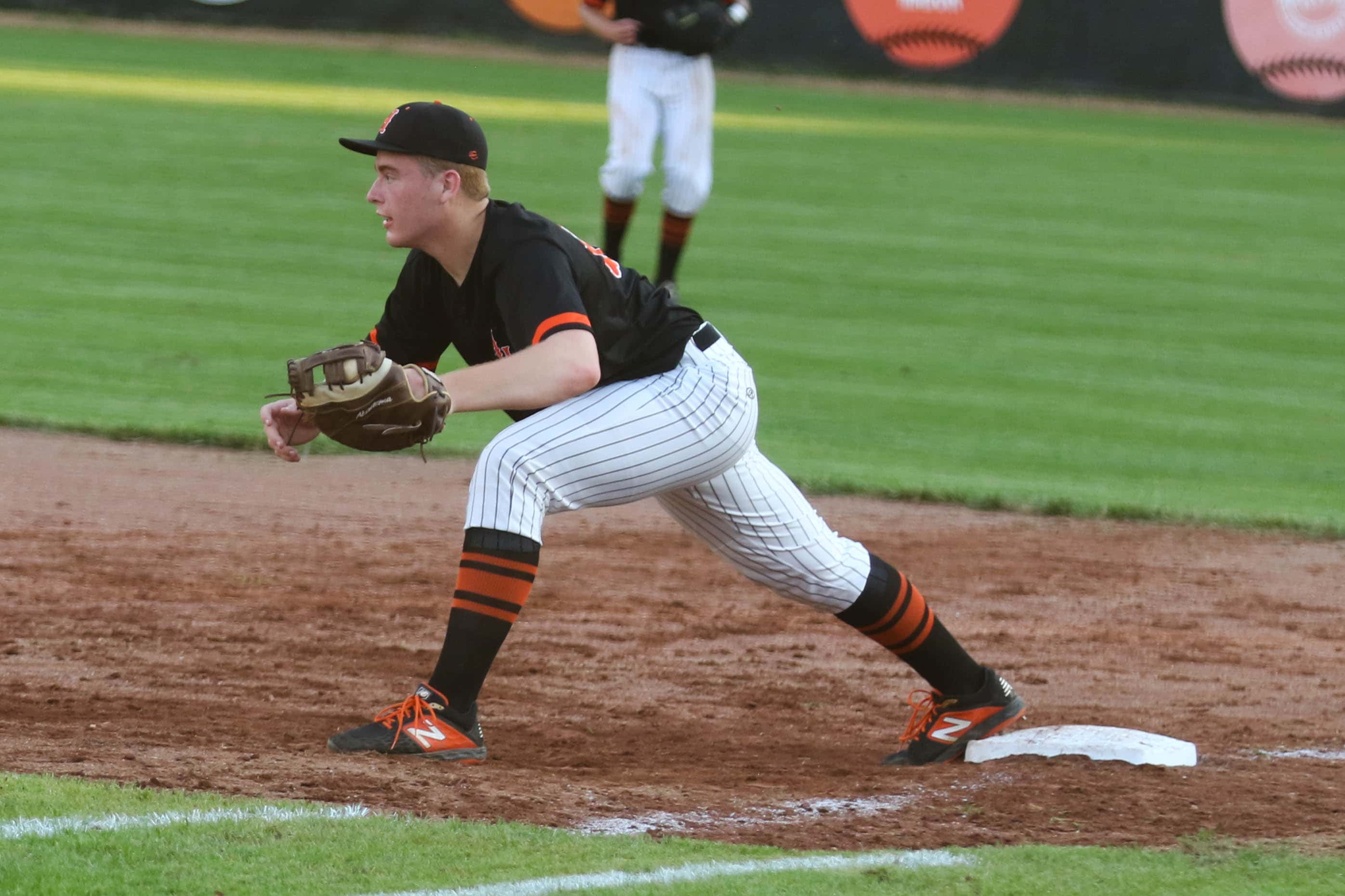 PHOTOS- Hopkinsville Baseball Vs. McCracken County