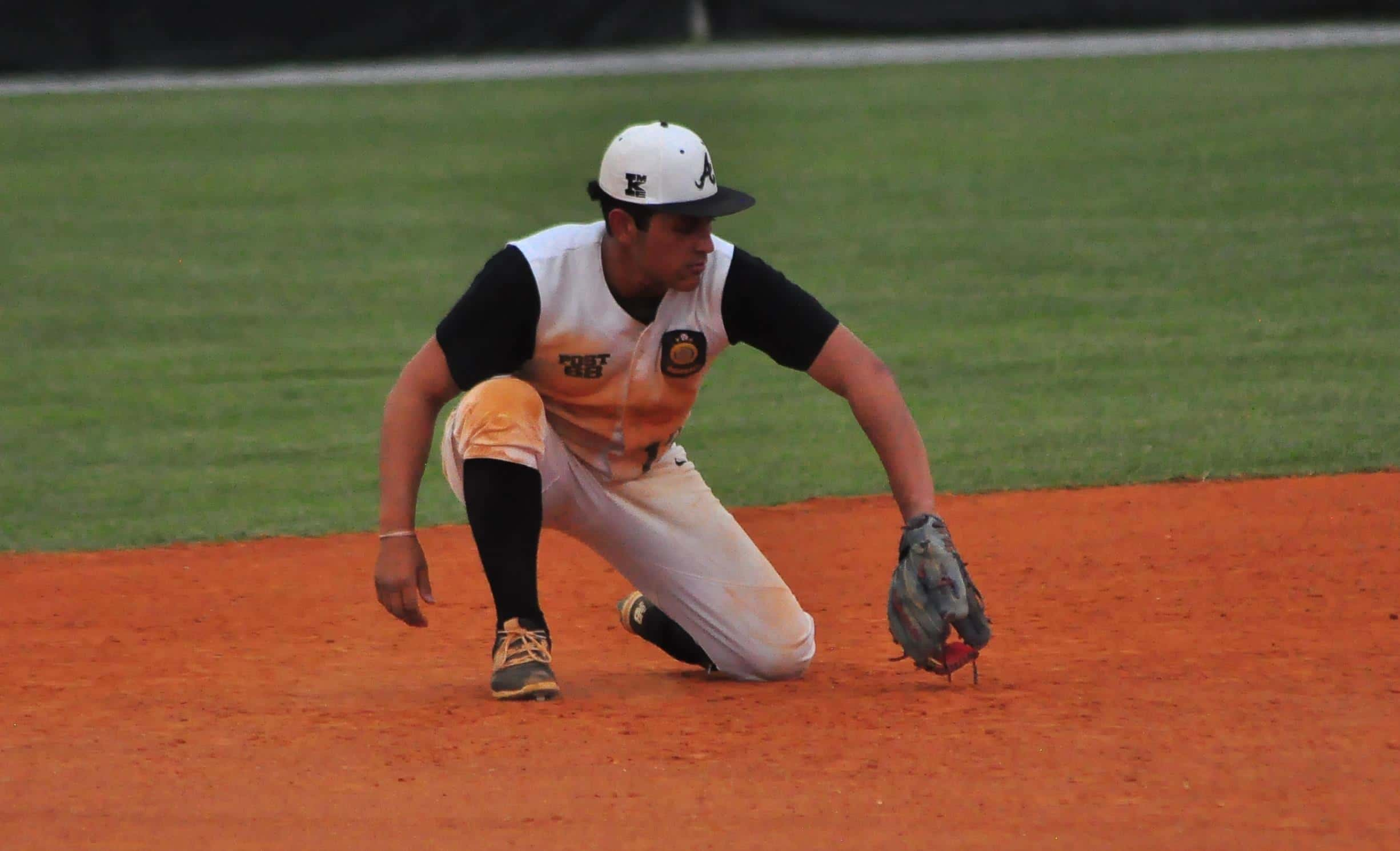 Post 68 Junior Team Falls To Oldham County Post