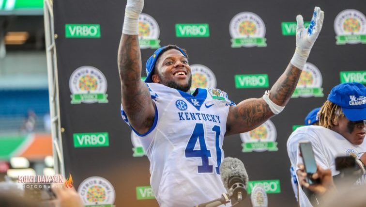 Josh Allen Has Chance To Be Face Of Jacksonville Franchise W Video Your Sports Edge