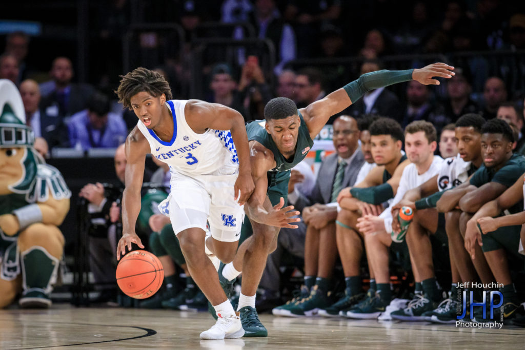 Jay Bilas Sees Tyrese Maxey Just Outside Top 10 In Nba Draft Your Sports Edge