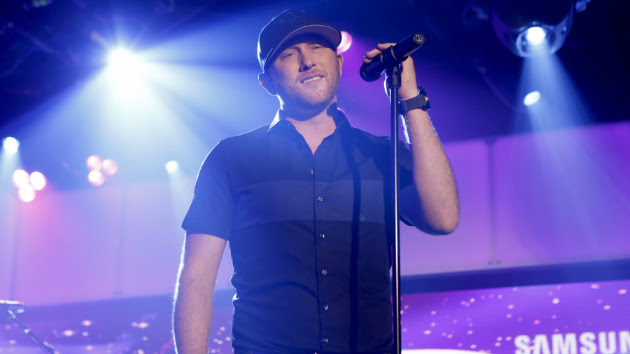 Cole Swindell clocks a million-seller, on the heels of his