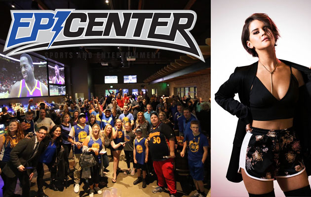 Warriors playoff parties back at epicenter win maren morris meet warriors playoff parties back at epicenter win maren morris meet and greet m4hsunfo