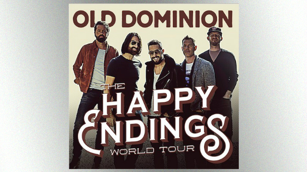 Lots of opening acts, lots of Happy Endings: Old Dominion ... Saint Augustine Roanoke Virginia Map on