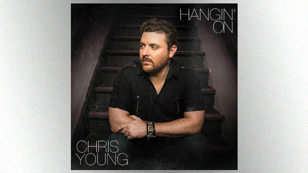 Chris Young is