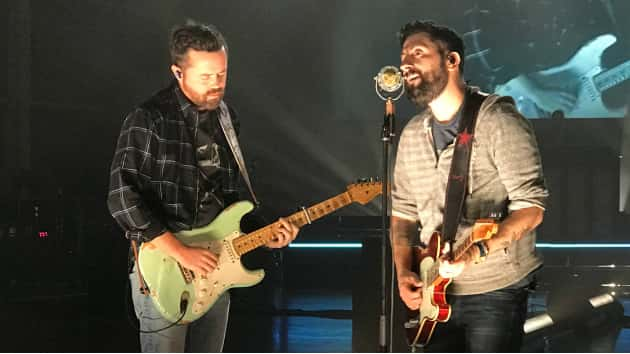 Listen now: In life and in love, Old Dominion doesn't want to be a