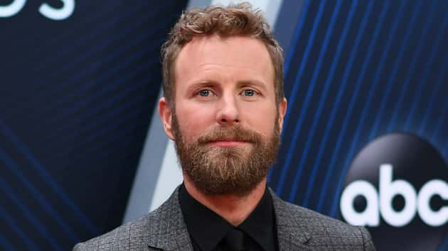 hot country knights gone wild: dierks bentley has some advice for