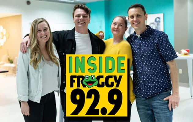 Froggy 92 9 | Today's Country | - Part 17