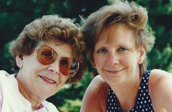 Bidding Farewell to an Incomparable Lady | Moody on the Market