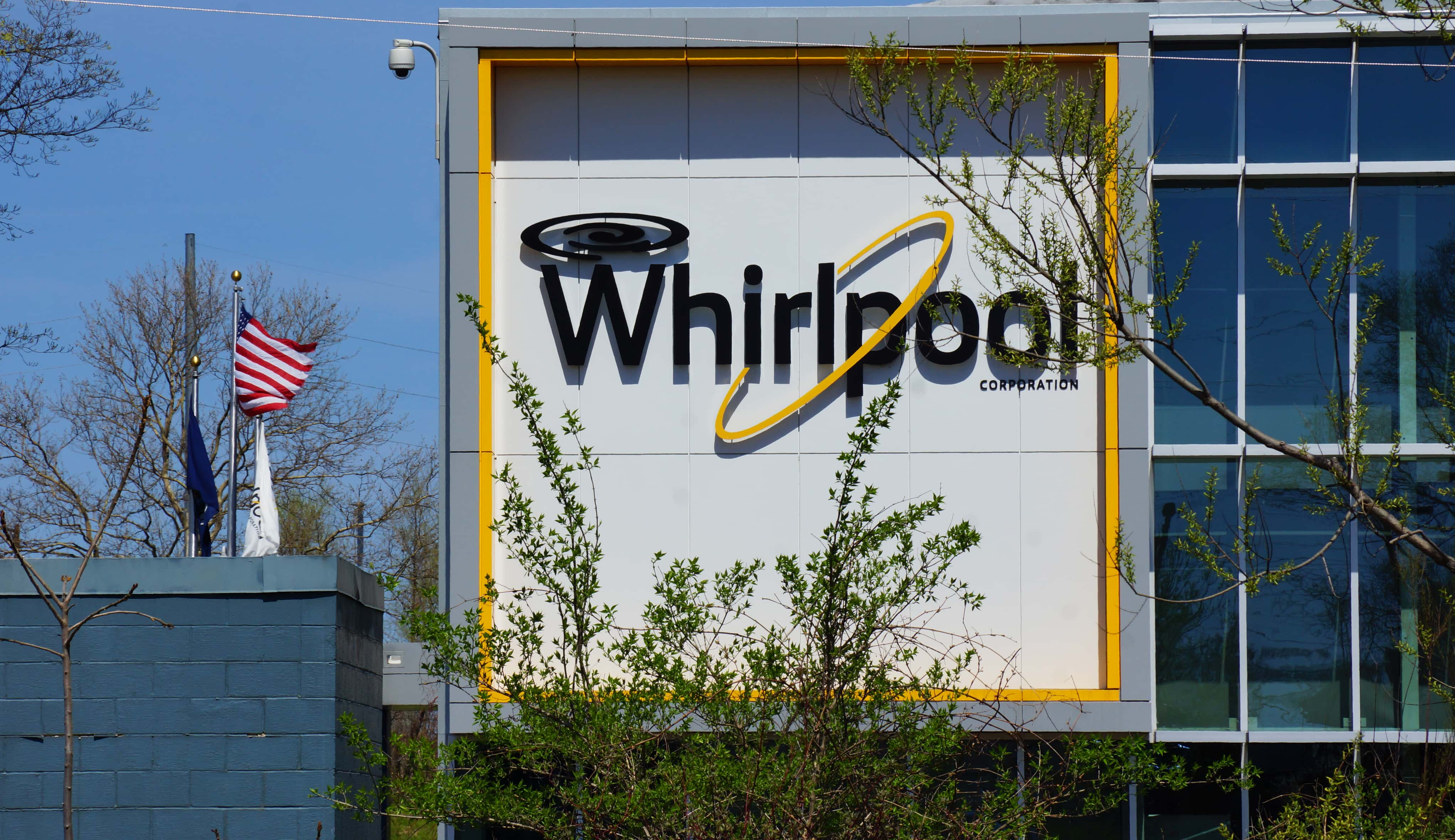 Whirlpool Wins Millions in Texas Jury Verdict | Moody on the