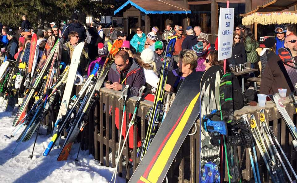 42nd Annual Ski Swap This Weekend At Timber Ridge Moody On The Market