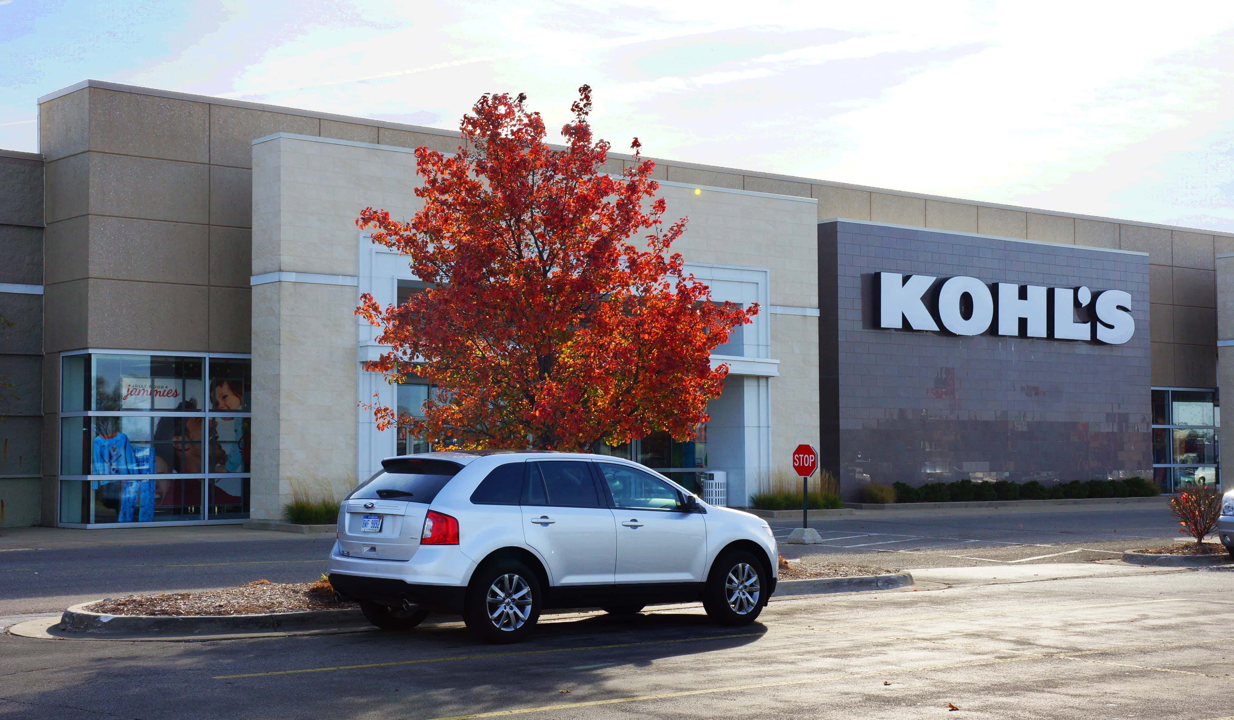 kohls reports robust sales for christmas holiday period just ended - Is Kohls Open On Christmas Day