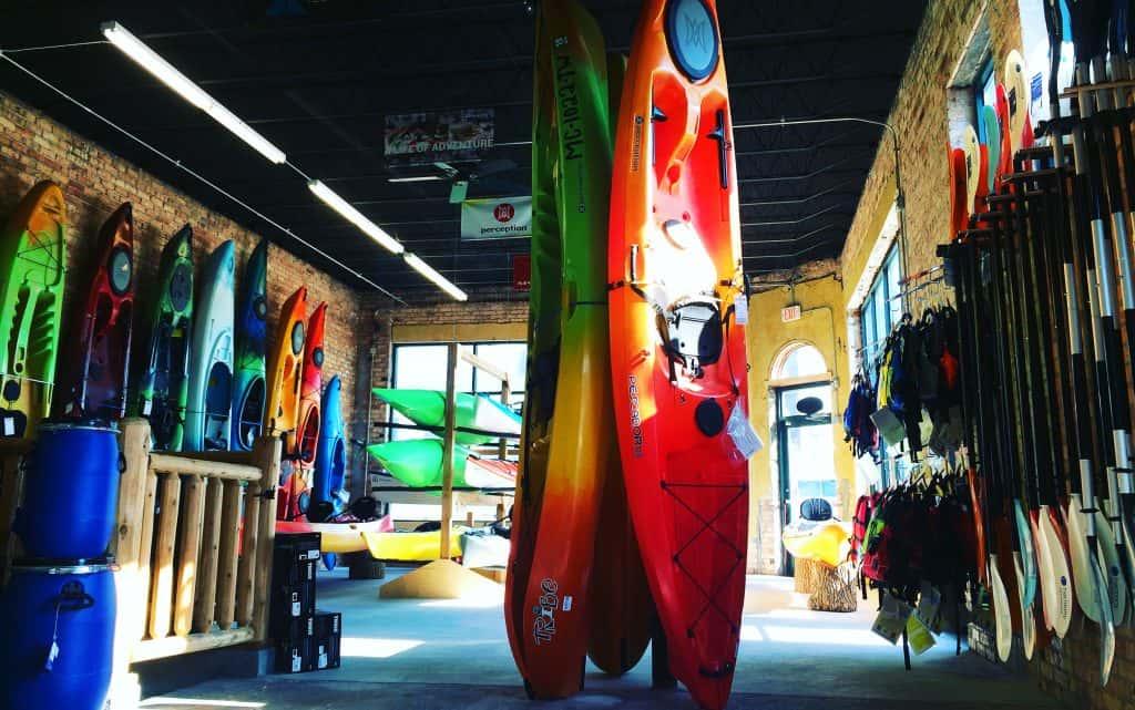 f0b468de5b Third Coast Surf Crew Will Close Third Coast Paddling Shop in Benton ...