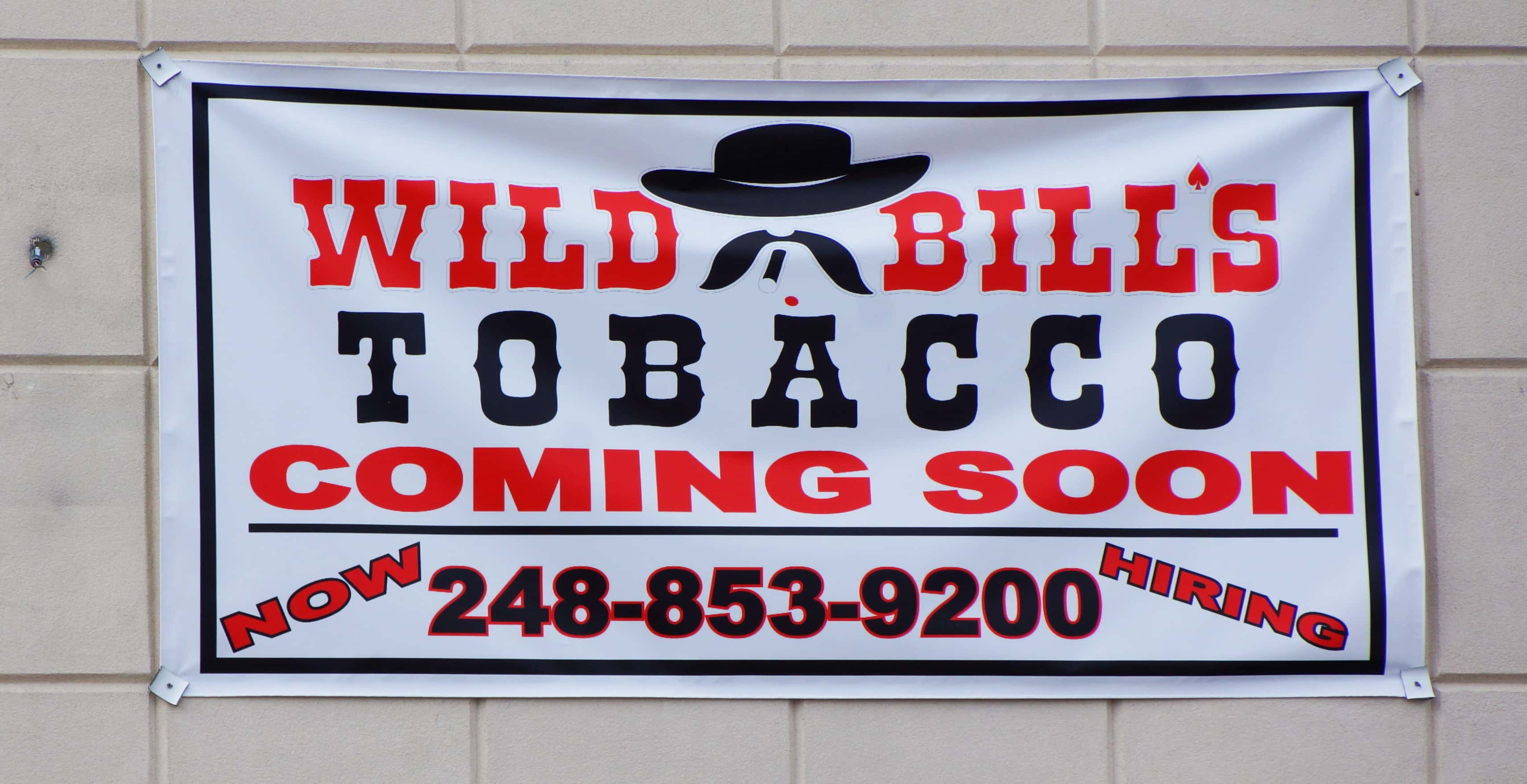 5th Largest Tobacco Retailer In America Building Soon In Bh Niles
