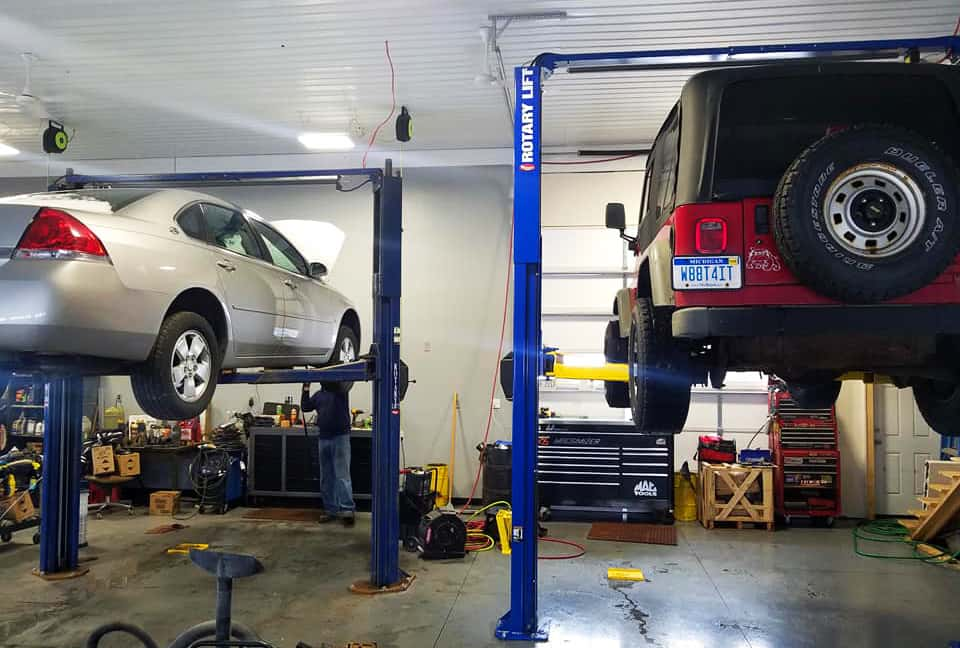 One Way Auto >> Bainbridge Auto Shop Family Asks For Neighborly Compassion