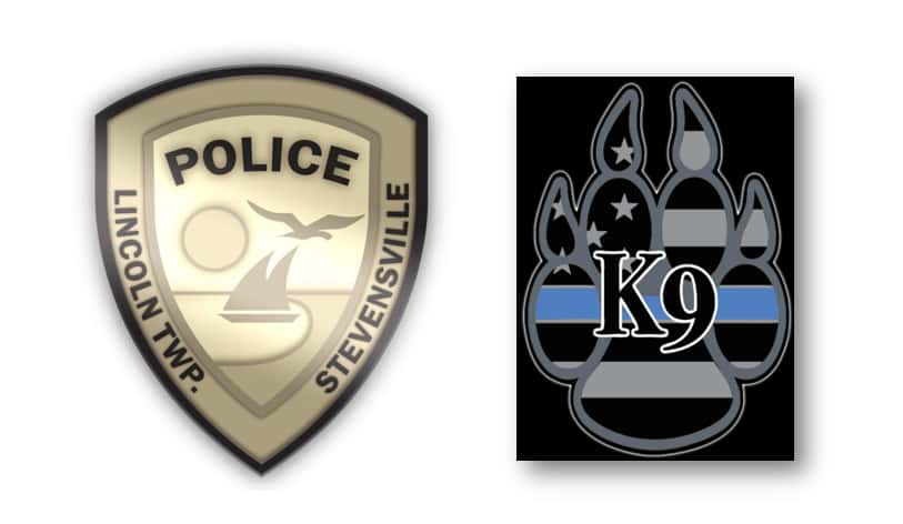 Lincoln Township Police Establish K 9 Unit Acquisition Fund Moody