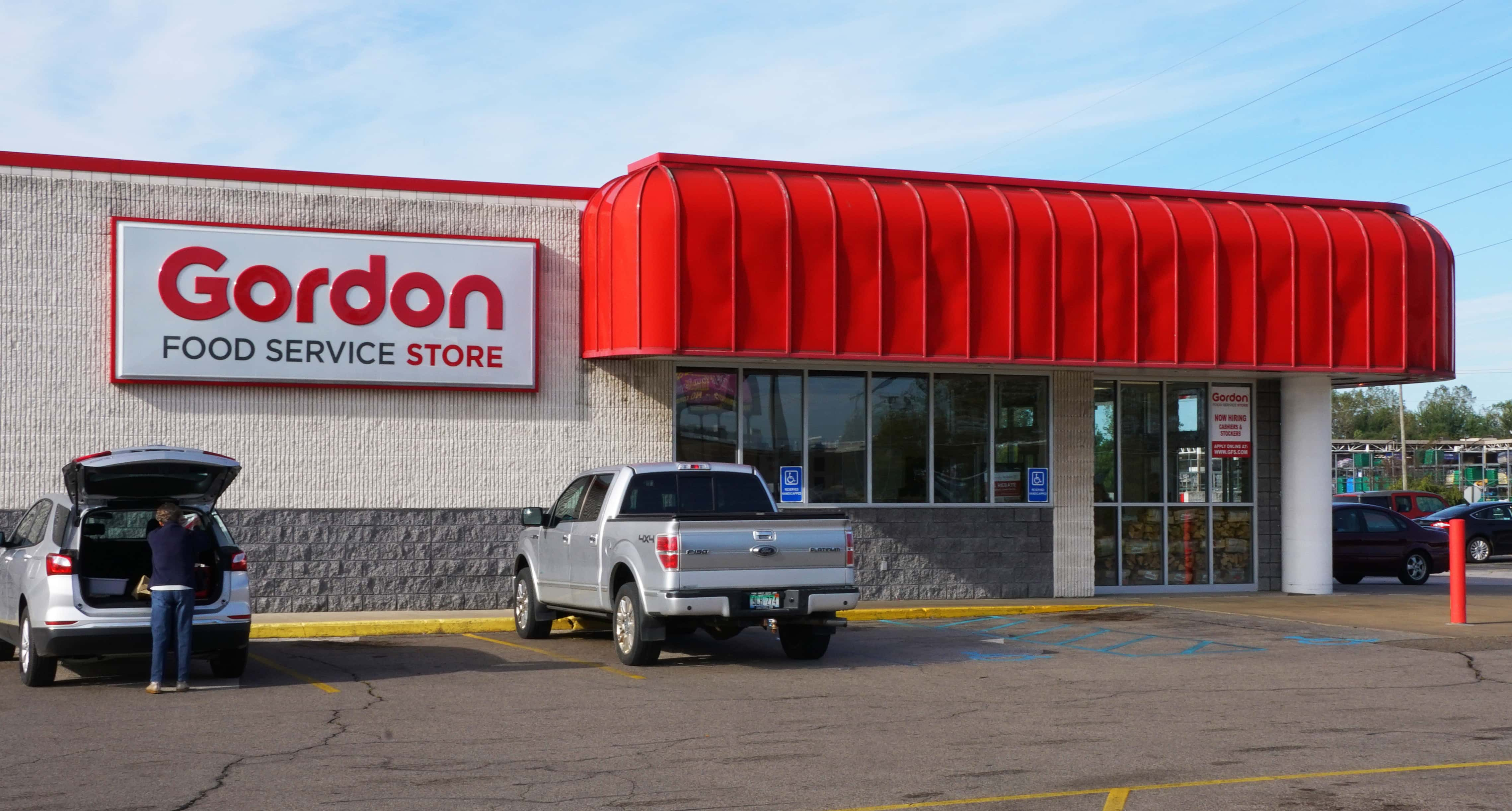 Gordon Food Service Helps Buyers Track Sources With New
