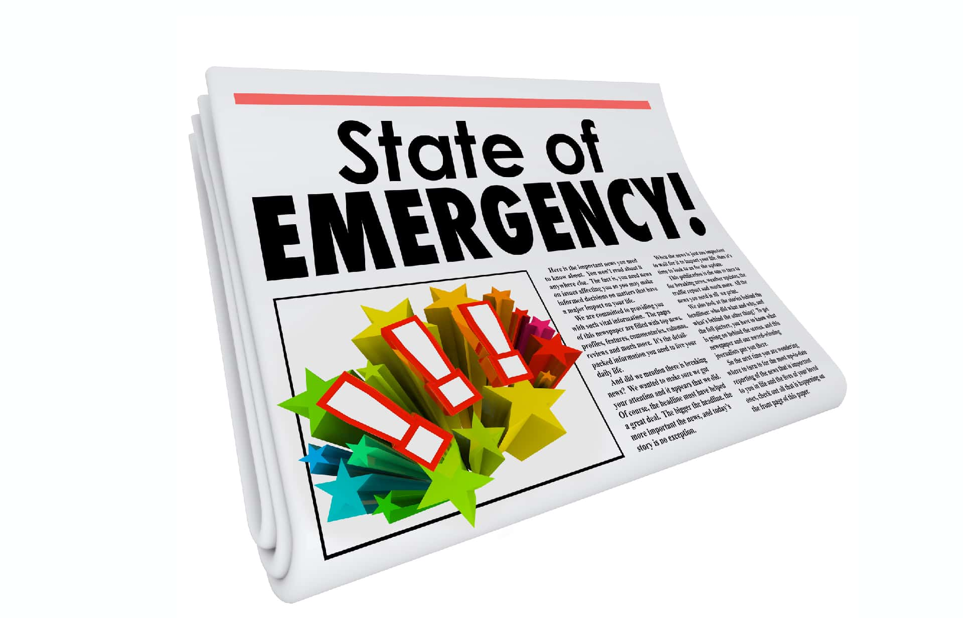 Governor Declares Mi State Of Emergency Due To Extreme Cold Moody