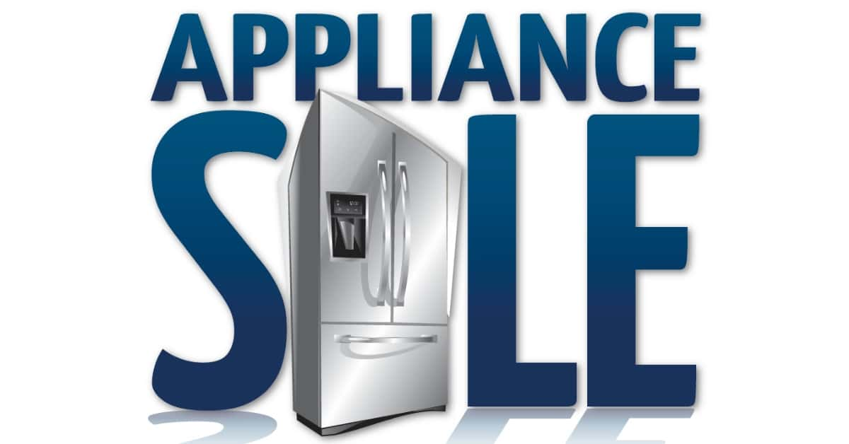 Annual Major Spring Appliance Sale from Whirlpool Will Benefit ...