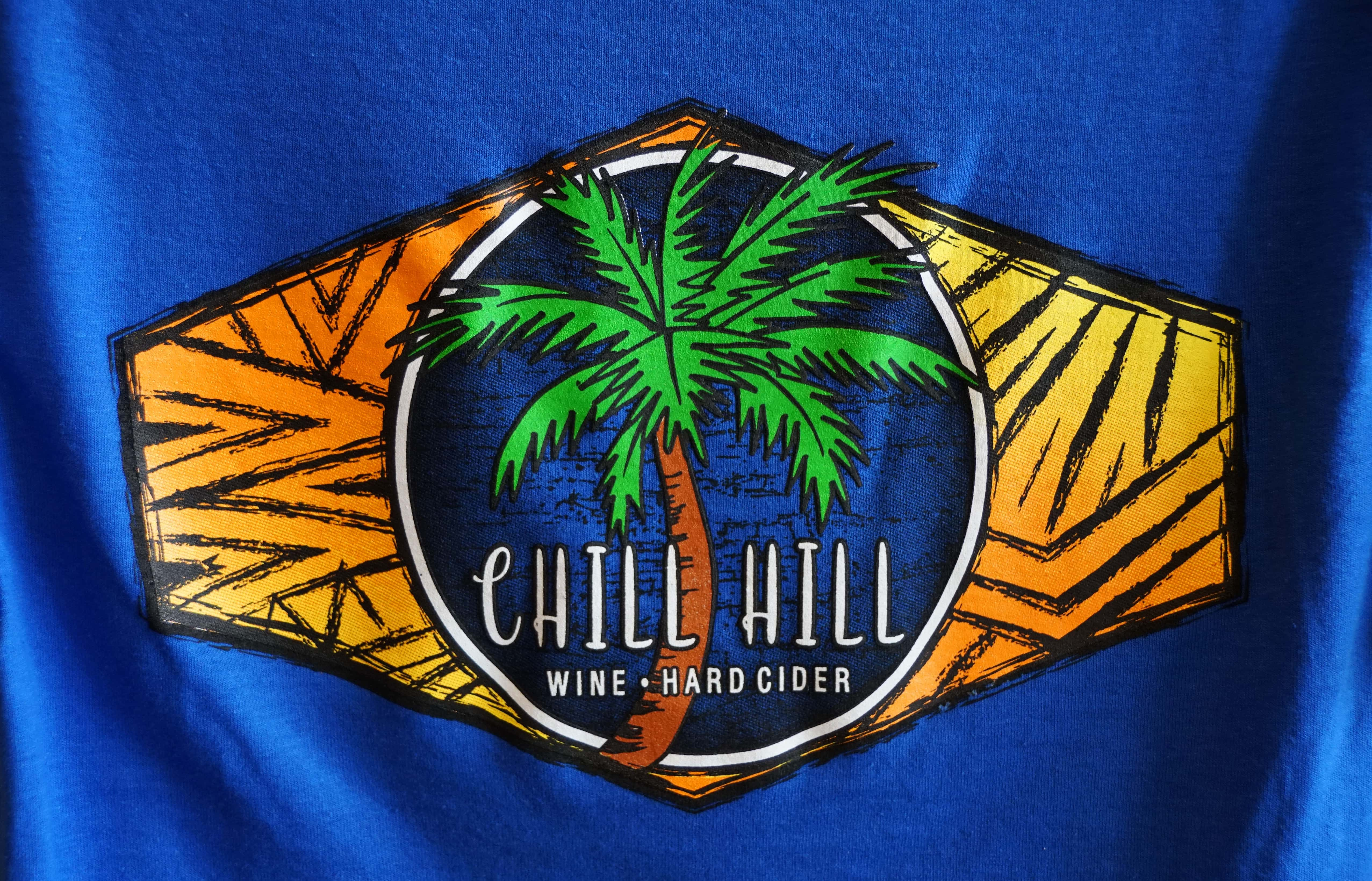 Chill Hill Winery Celebrates Saturday Grand Opening in
