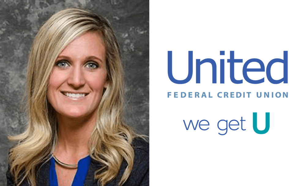 United Police Federal Credit Union >> United Federal Credit Union Names Jodie Kitchell Regional Market