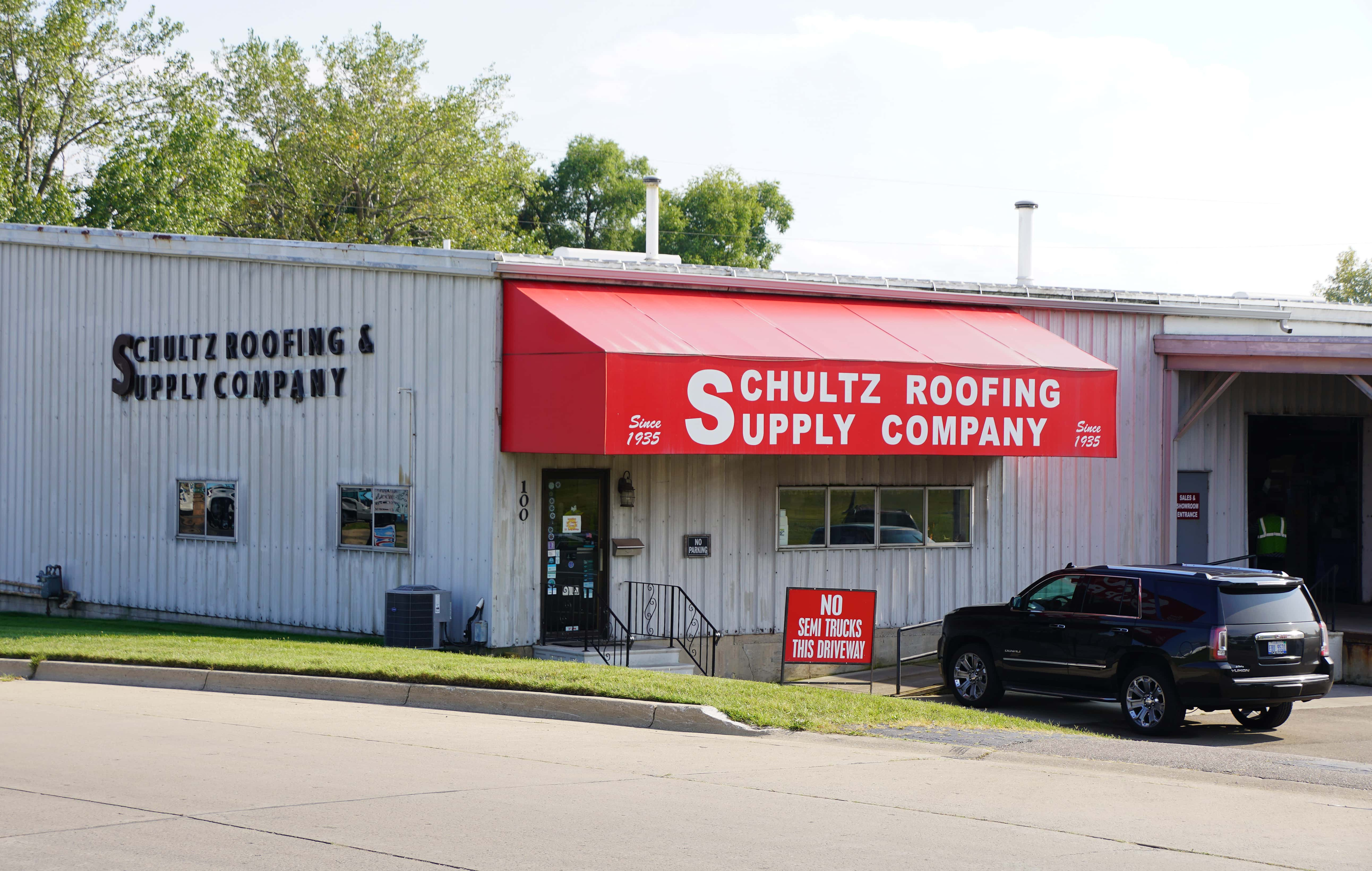 St Joe S Schultz Roofing Supply Acquired By Texas