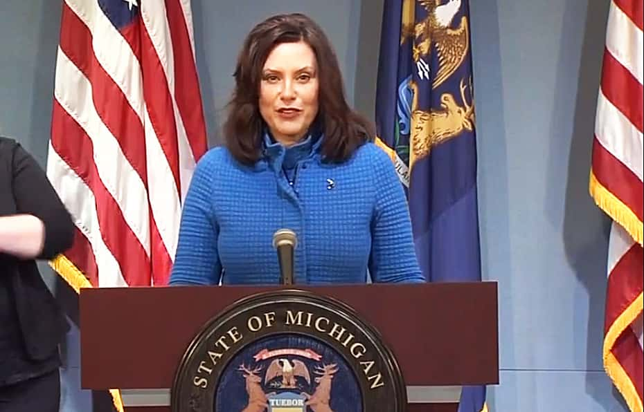 Gov Whitmer Re Opening Restaurants Bars Retail In Parts Of Michigan Moody On The Market