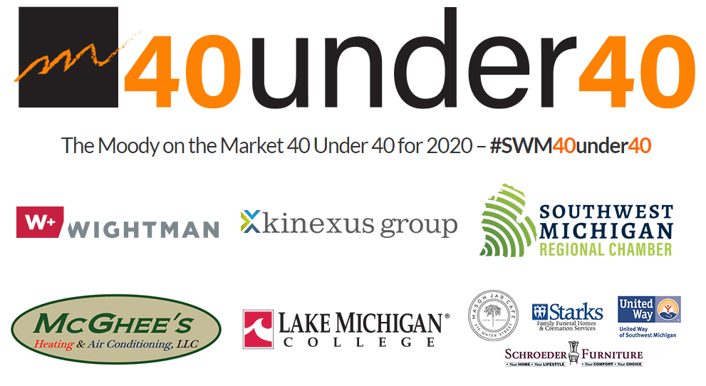 40 Under 40 – Class of 2020