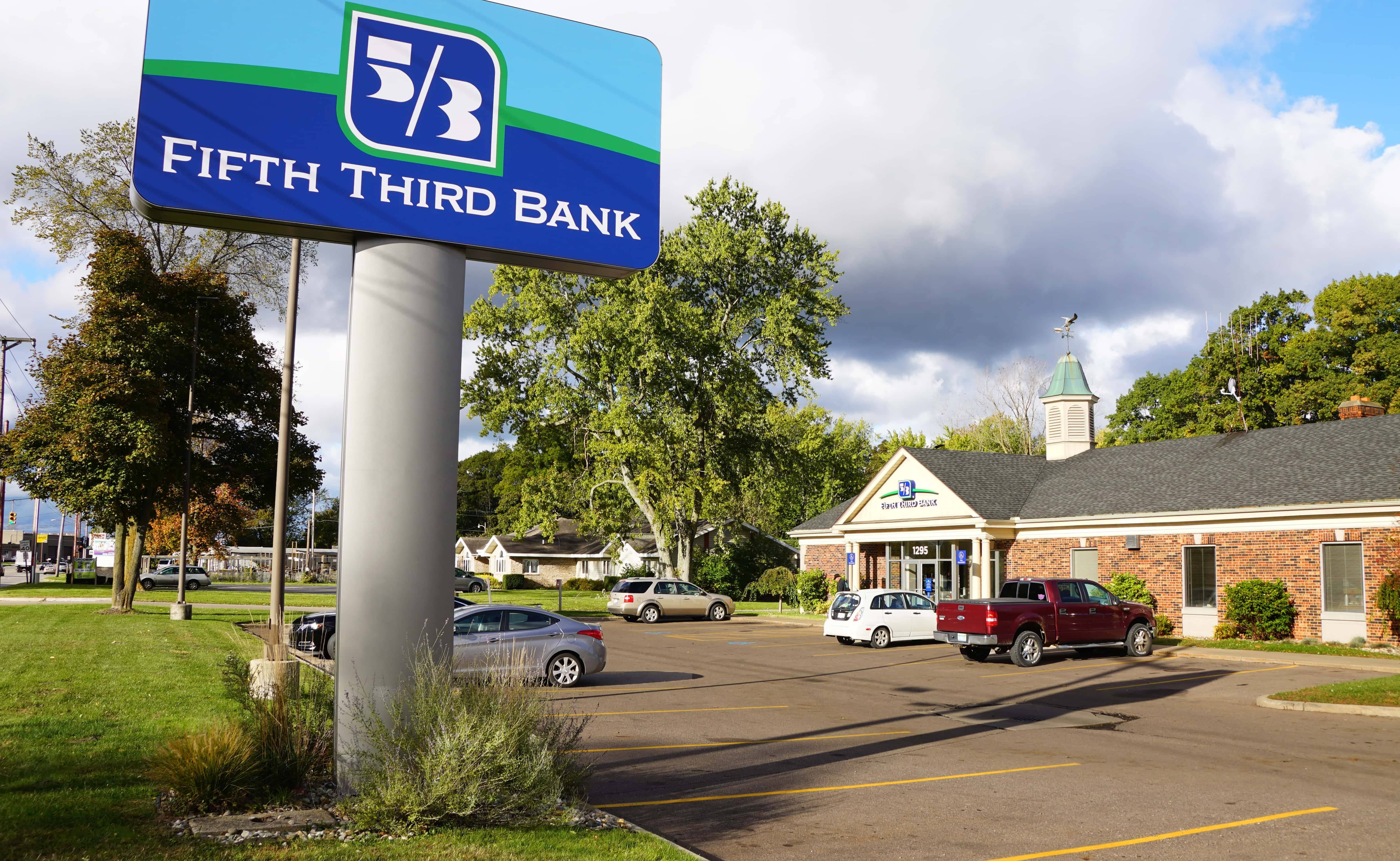 fifth third bank news and happenings