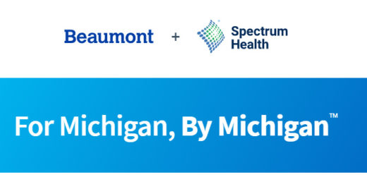 Spectrum Health & Beaumont Health to Merge, Creating New Health System for  Michigan | Moody on the Market