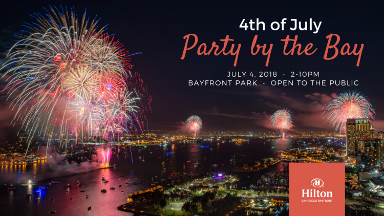 Party by the Bay - Hilton Bayfront