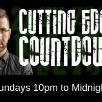 Cutting Edge Countdown | 92 7 KTRX FM Texomas Rock Station