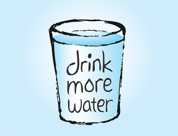 Image result for drink more water