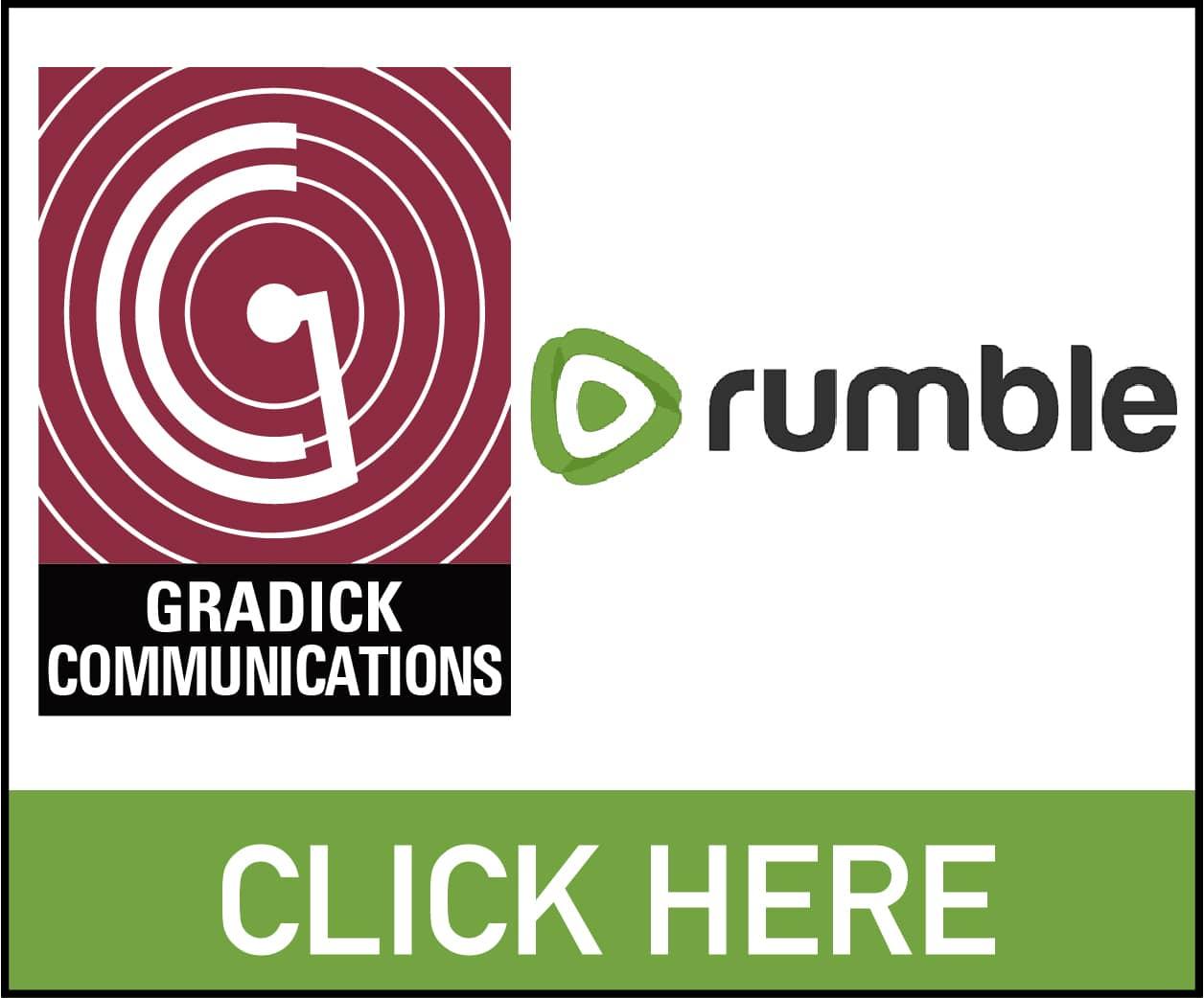 Gradick-Rumble