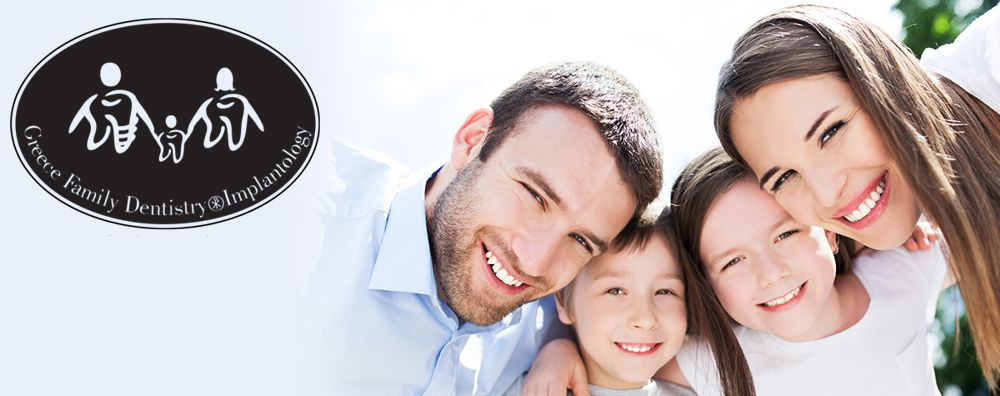 Greece Family Dentistry and Implantology Rochester NY