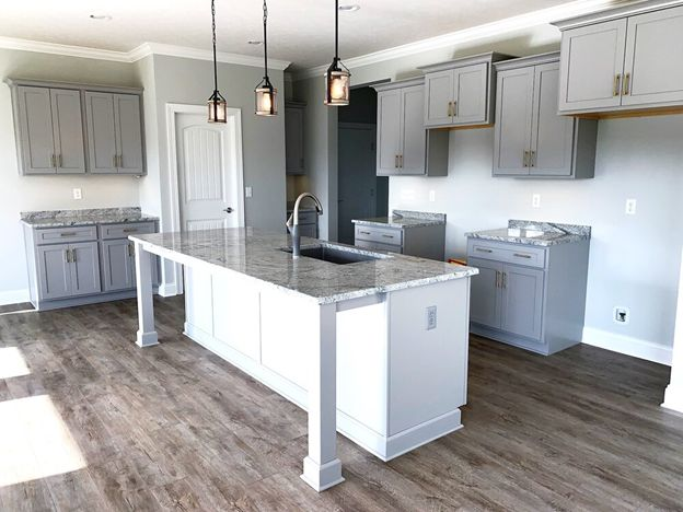 Kitchens by Countryside Rochester NY, Spencerport NY