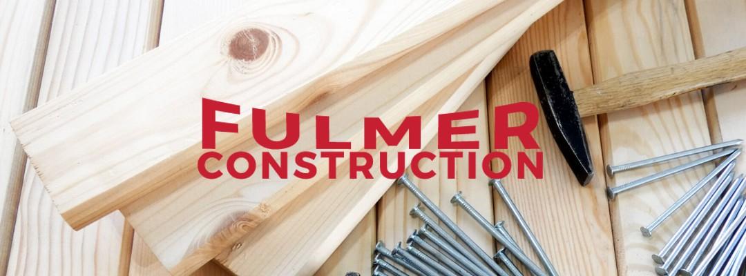 Fulmer Construction Rochester, NY