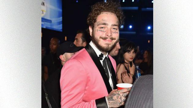 Post Malone announces new album 'Hollywood's Bleeding,' due