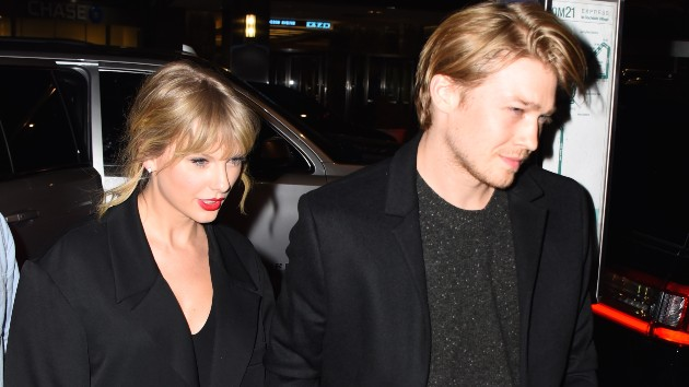 Taylor Swift Celebrates Boyfriend S Birthday In London With Ed Sheeran Wife Hot 1017